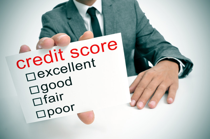 credit score rating card