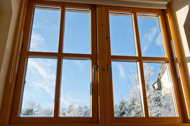 double glazing desired by tenants