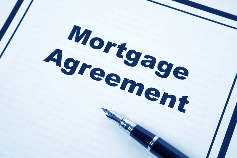 landlord mortgage image