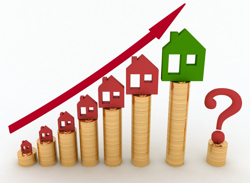 landlord rent increases slowing down
