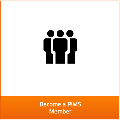 become a pims member